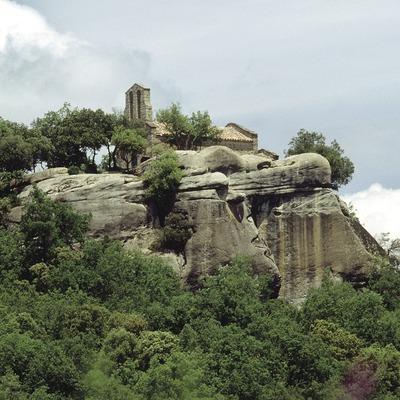 Tavernoles (Osona Turisme)