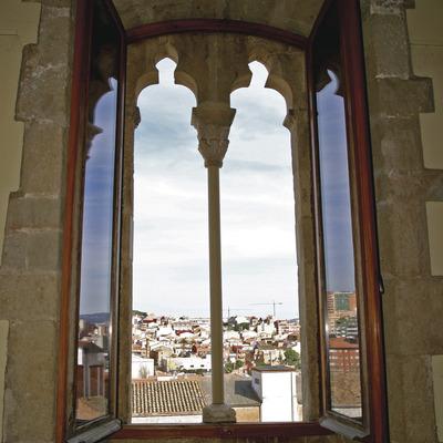 Centre històric de Rubí (Consell Comarcal del Vallès Occidental)