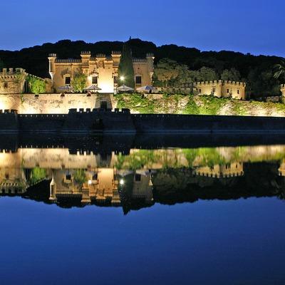 Castell Jalpí d'Arenys de Munt (Consorci de Turisme Costa del Maresme)