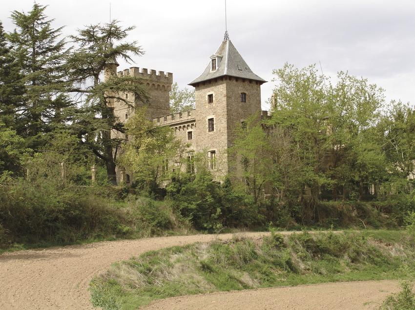 Castillo de Perafita (Osona Turisme)