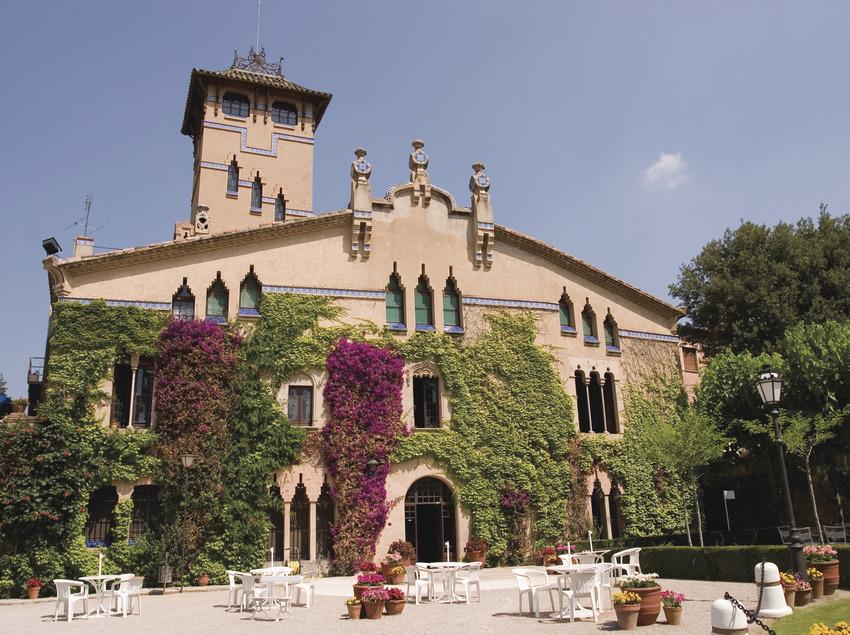 L' Ametlla del Vallès. Can Millet (Consell Comarcal del Vallès Oriental)