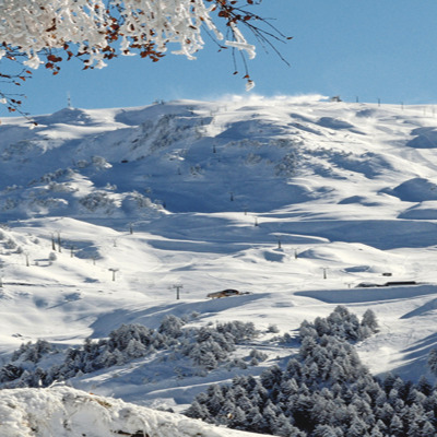 Ski, Relax and Luxury in Baqueira