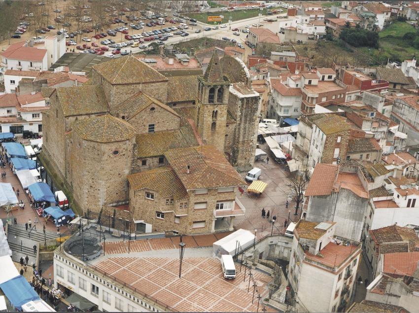 Tordera (Consorci de Turisme Costa del Maresme)
