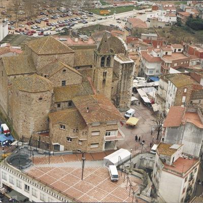 © Consorci de Turisme Costa del Maresme