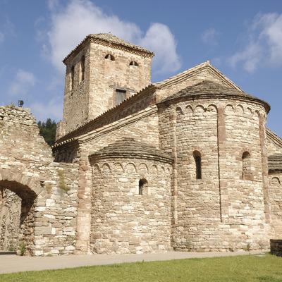 Castellnou de Bages. Sant Andreu (Consell Comarcal del Bages)