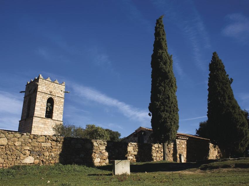 Dosrius. Santuari del Corredor  (Consorci de turisme Costa del Maresme)