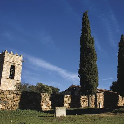 Dosrius. Santuario del Corredor  (Consorci de turisme Costa del Maresme)