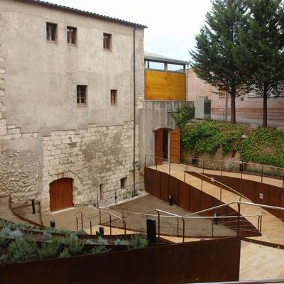 Santa Margarida i els Monjos El molino del Foix (Consorci de Promoció Turística de l'Alt Penedès)