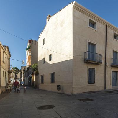 Viladecans. Ca n'Amat (Consorci de Turisme del Baix Llobregat)