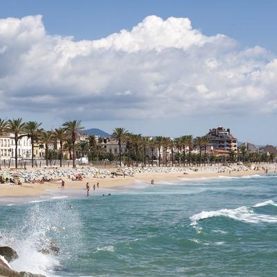Vilassar de Mar (Gonzalo Sanguinetti. Diputació de Barcelona)