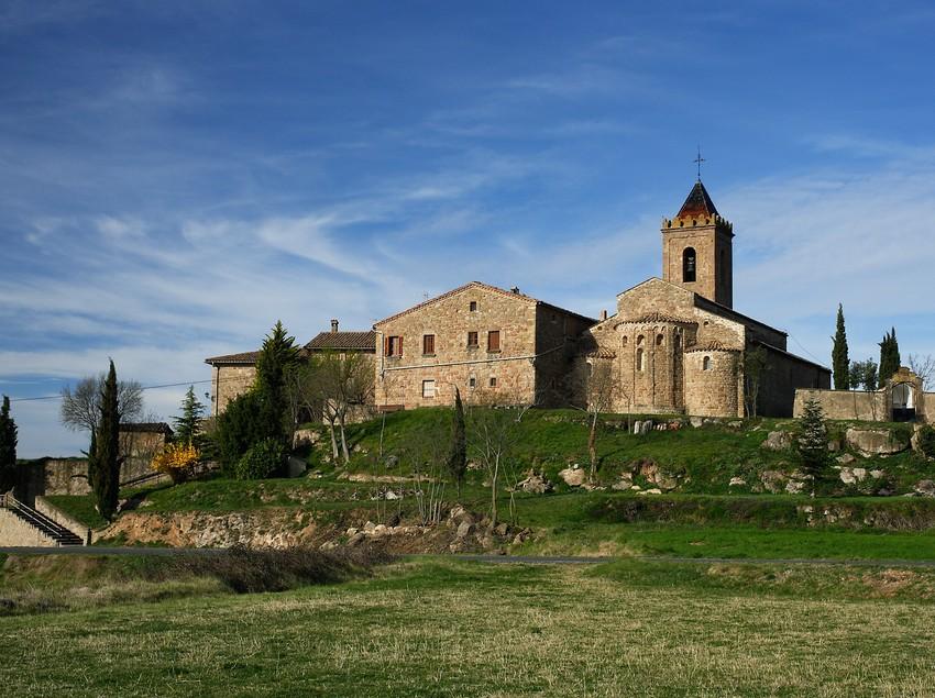 © Rafel López. Agència Desenvolupament Berguedà