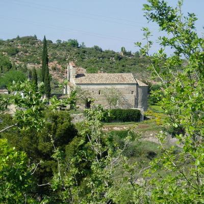 Veciana. Sant Pere del Vim (Consell Comarcal de l'Anoia)