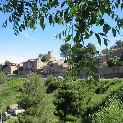 Talamanca (Osona Turisme)