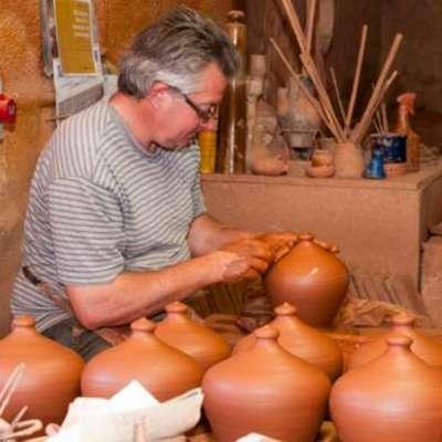 Maestro artesano J. Cortiella
