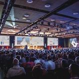 Conferència al PortAventura Convention Centre