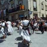 Ball de Gitanes de Sant Vicenç de Castellet