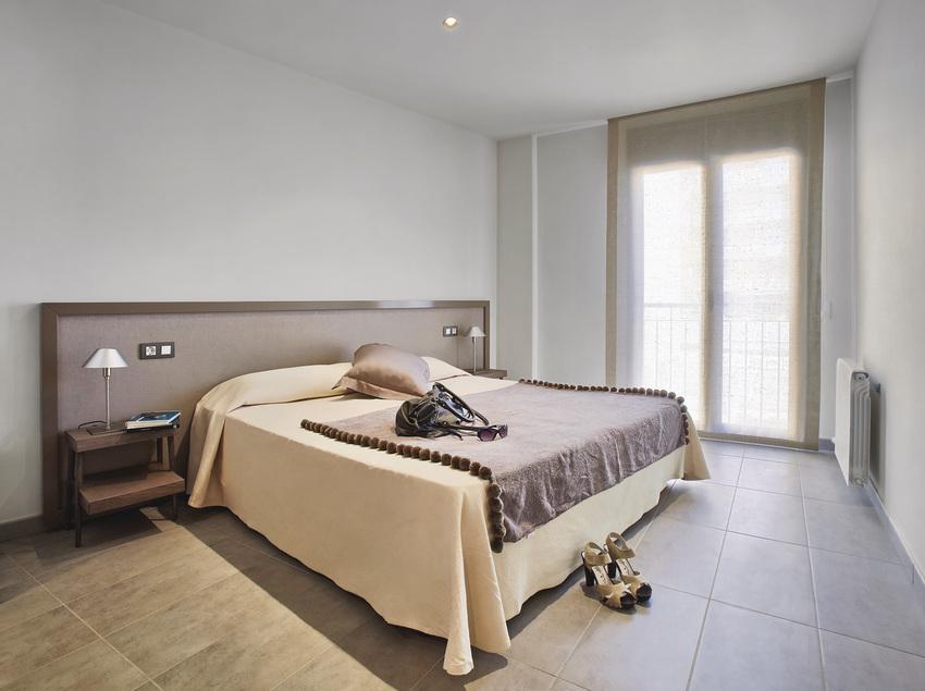 Habitació doble amb balcó