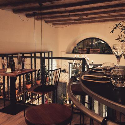 Restaurante Agust Gastrobar