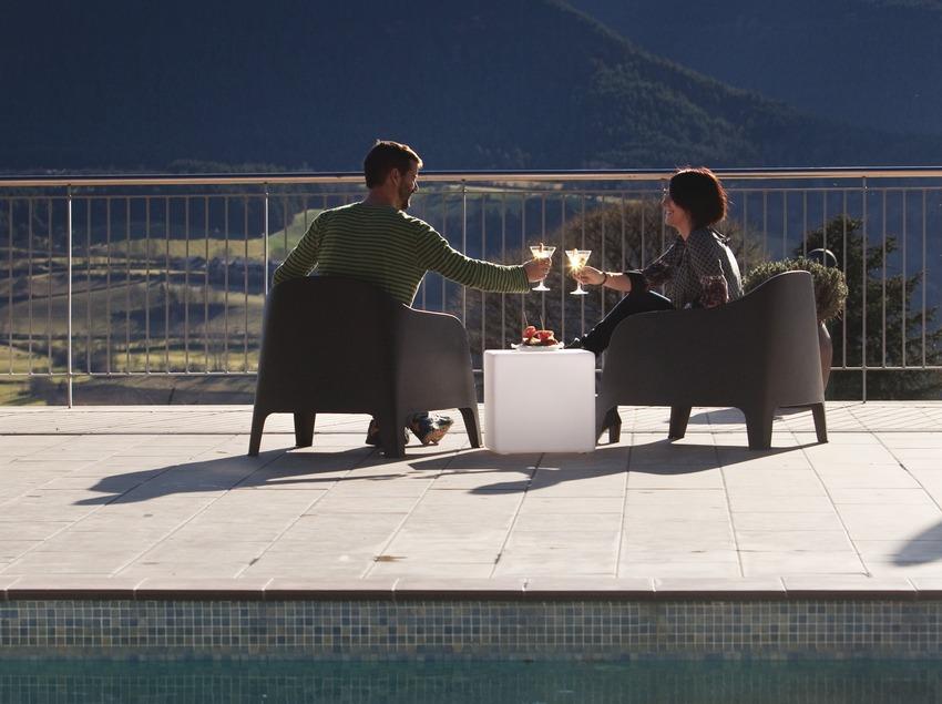 Hotel Muntanya. Prullans (La Cerdanya). © Oriol Clavera