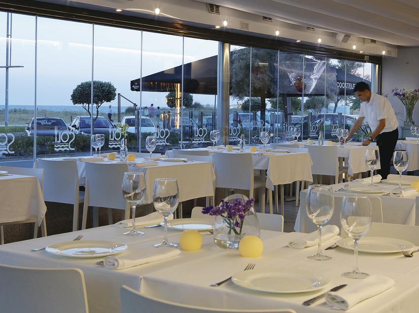 Restaurant Soli