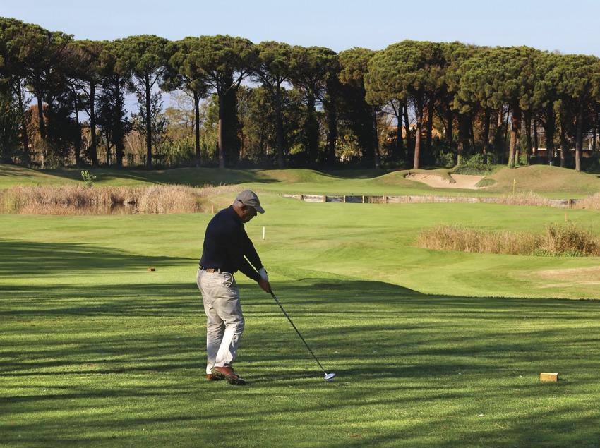Empordà Golf Resort, vistes. (Joan Castro Folch)