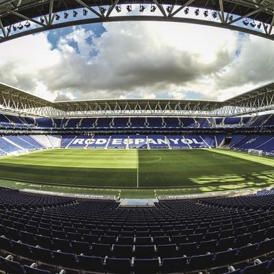 Campo del Real Club Deportivo Español