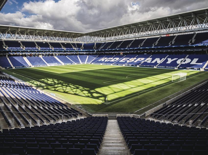 Camp del Reial Club Deportiu Espanyol