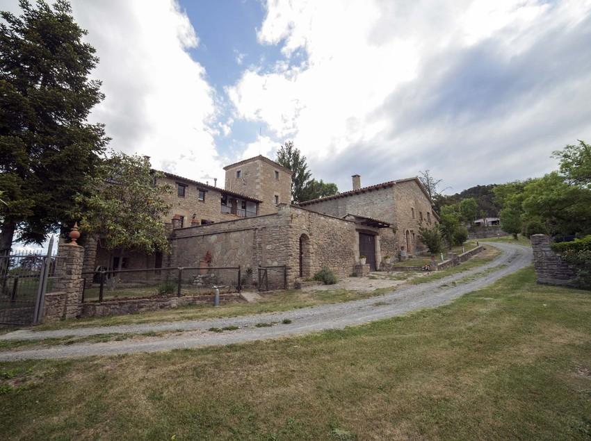 L'Aguilar Rural