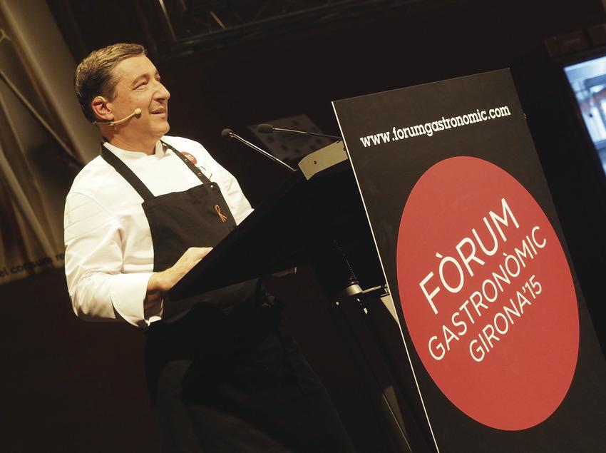 Forum Gastronòmic de Girona