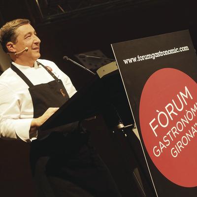 Forum Gastronómico de Girona