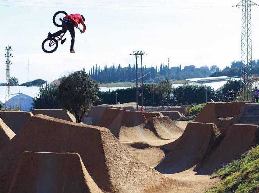 Poma Bike Park