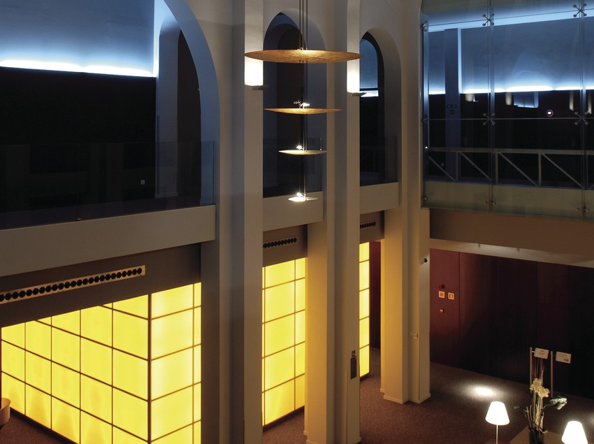 Hotel Ra in El Vendrell