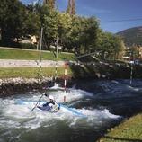 Parc Olímpic del Segre. La Seu d'Urgell. (Oriol Clavera)