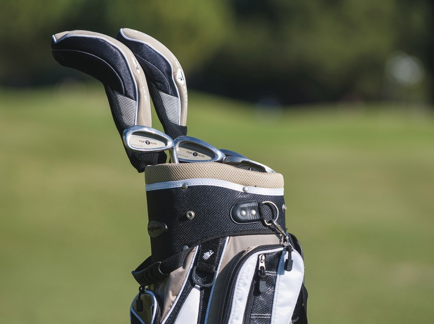 Can Cuyàs Golf. (Dani Codina)