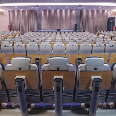 Congress Centre Gran Hotel Rey Don Jaime
