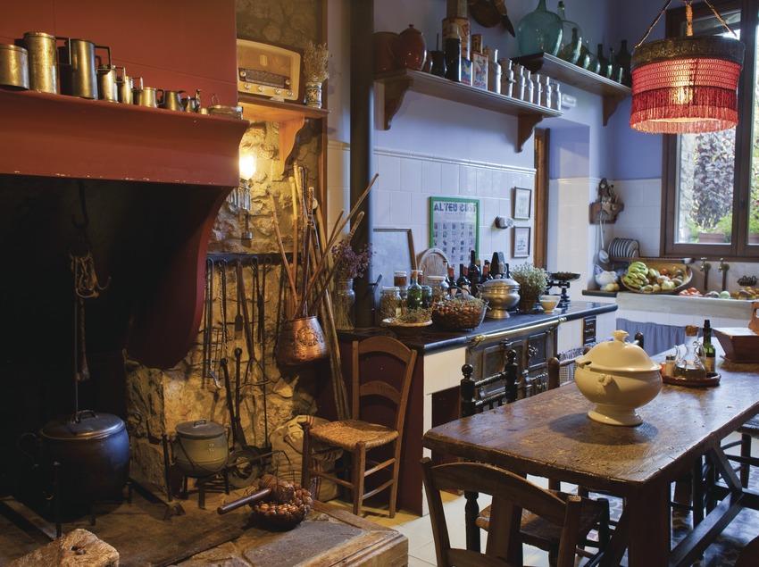 Turisme Rural. Casa Leonardo. Senterada, la Vall Fosca. Pallars Jussˆ. © Oriol Clavera   (Oriol Clavera)