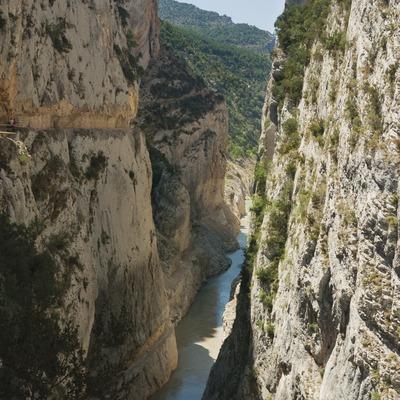 Reserva Natural Parcial del Congost de Mont-rebei