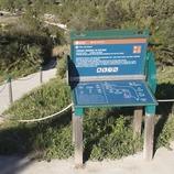 Parque Natural del Garraf - Itinerario sensorial adaptado de Can Grau