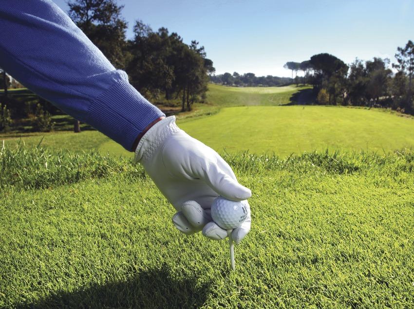 PGA - golf , bola, ma i camp. (Joan Castro Folch)