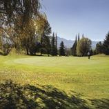 Real Club de Golf Cerdanya, vistes. (Joan Castro Folch)