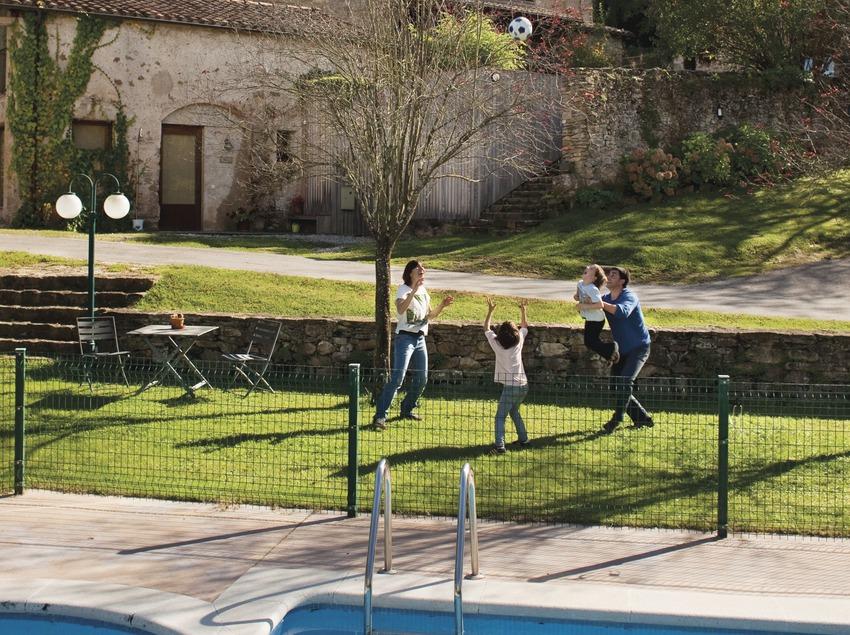 Casa Rural Mas Guitart. (Oriol Clavera)