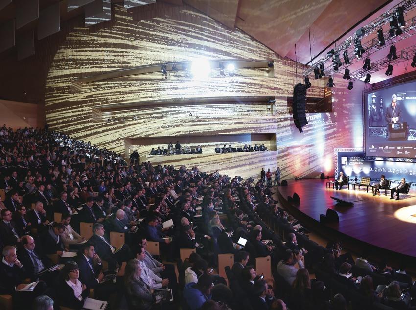 Auditori de Girona. (Joan Castro Folch)