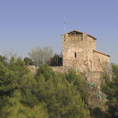 Castell de Gallifa (Consell Comarcal del Vallès Occidental)