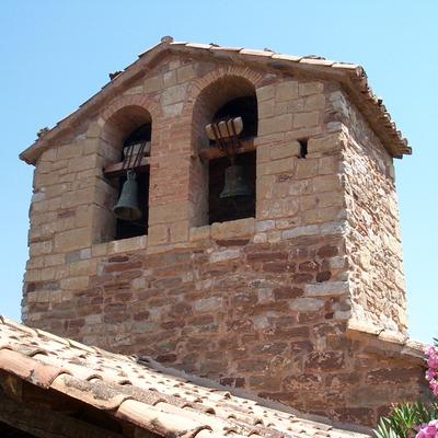Santa María de Viladelleva, Callús (Diputació de Barcelona)