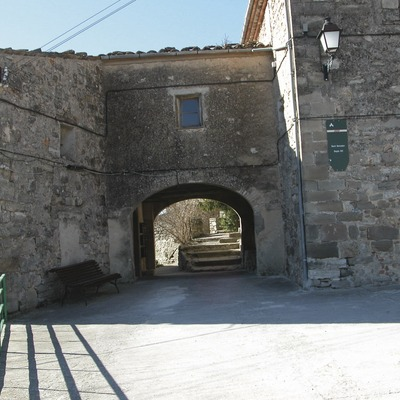 Bellprat (J.L. Sanz - SPAL - Diputació Barcelona)