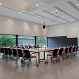 Sala de reunions del Món Sant Benet   (Món Sant Benet)