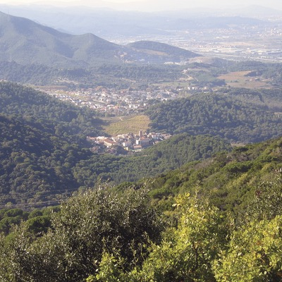 Montornès del Vallès (Diputació de Barcelona)
