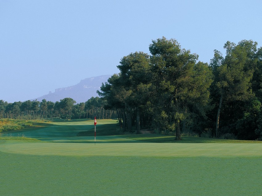 Real Club de Golf El Prat (Real Club de Golf El Prat)