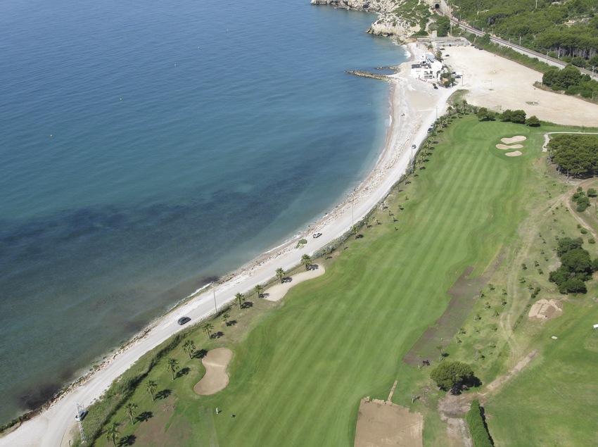 Club de Golf Terramar (Club de Golf Terramar)