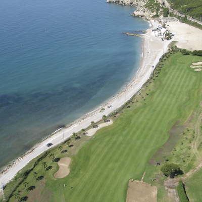 Club de Golf Terramar (Club de Golf Terramar)